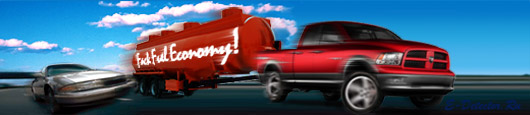 Fack Fuel Economy